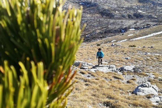 Mt.Kamešnica Hiking Tour