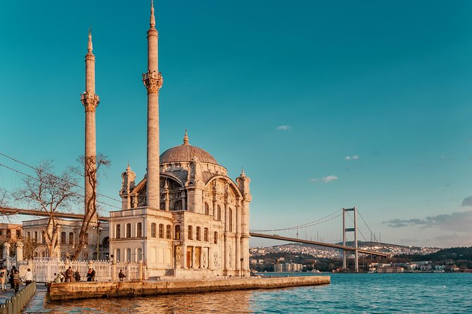 Full Day Istanbul European Shore Tour by Private Minivan Only