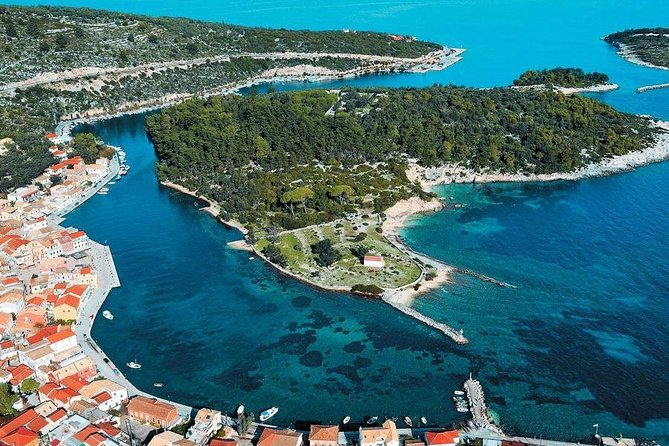 Visit Paxos, Antipaxos and Blue Caves from Corfu