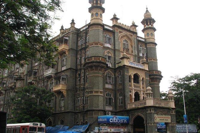 Colaba Walking Tour in Mumbai