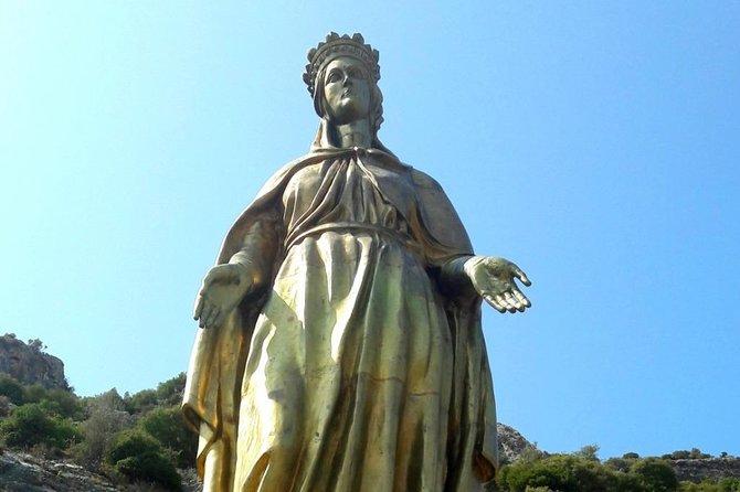 Private Ephesus Tour From Kusadasi