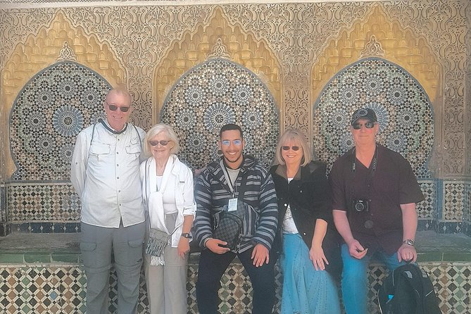 Tangier Walking Tour photo 1