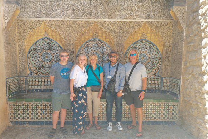 Tangier Walking Tour photo 11