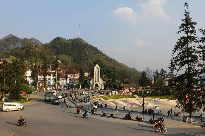 Sapa 2 Days 1 Night Tour From Hanoi - Overnight in Hotel ( Full Inclusions)