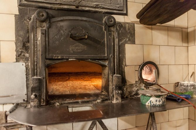Frascati Pizza Making and Wine Tasting Tour