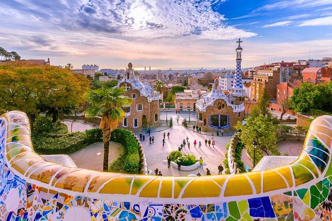 Barcellona: Gaudi with Casa Batllo'