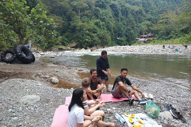 Three days experience Bukit Lawang