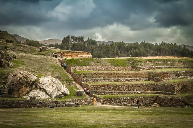 Excursion to Ollantaytambo and Pisac Market, from Cusco