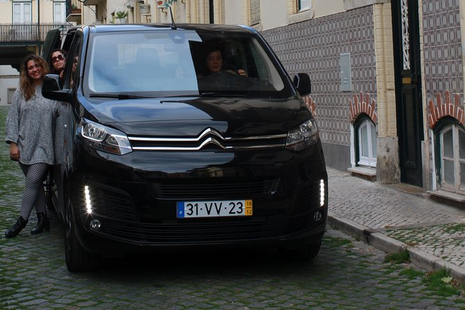Discover Lisbon by comfy van - Private Half Day Tour photo 16