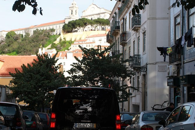 Discover Lisbon by comfy van - Private Half Day Tour photo 12
