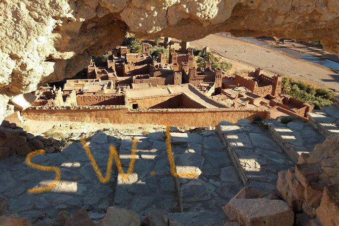 1 day trip to the Sahara gate