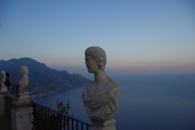 The Best of Ravello with an Expert Local Guide