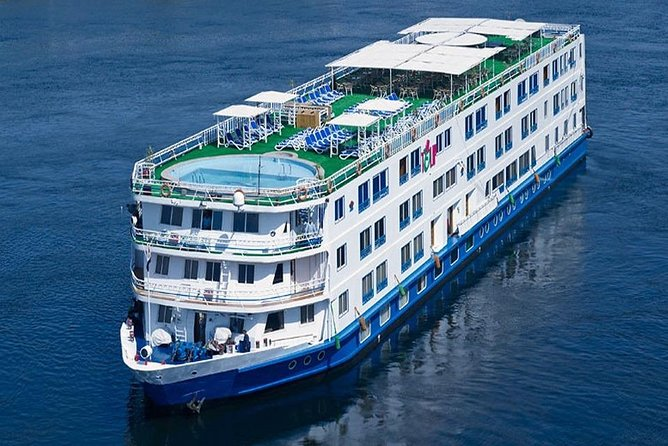 Nile Cruise Luxor and Aswan trip 2 nights from cairo