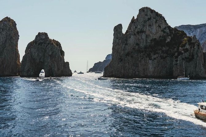 Capri Island Private Tour photo 10