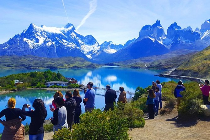 FULL DAY Torres del Payne from Puerto Natales