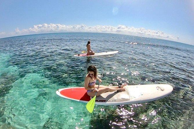 PaddleBoard Caribeño