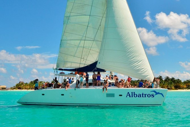 Get up & Go to Isla Mujeres