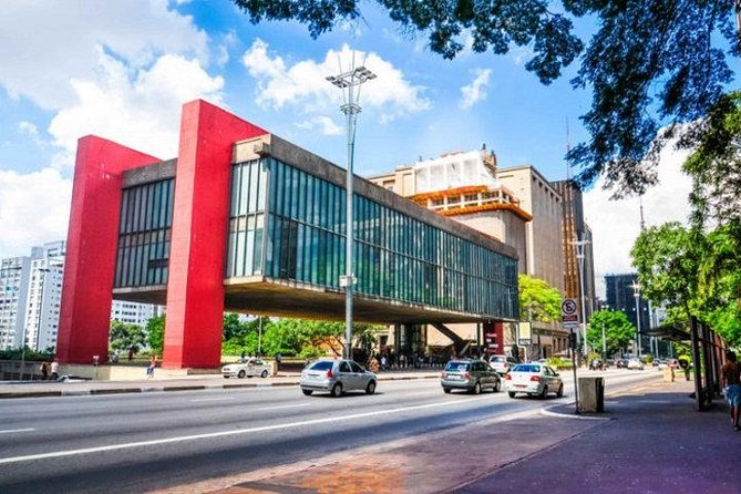 Best Museums Of São Paulo Combined With A Panoramic Sightseeing
