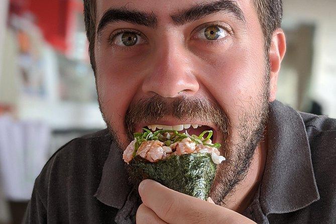 Liberdade & Bixiga Street Food Tour (Italian & Japanese cuisine and much more)