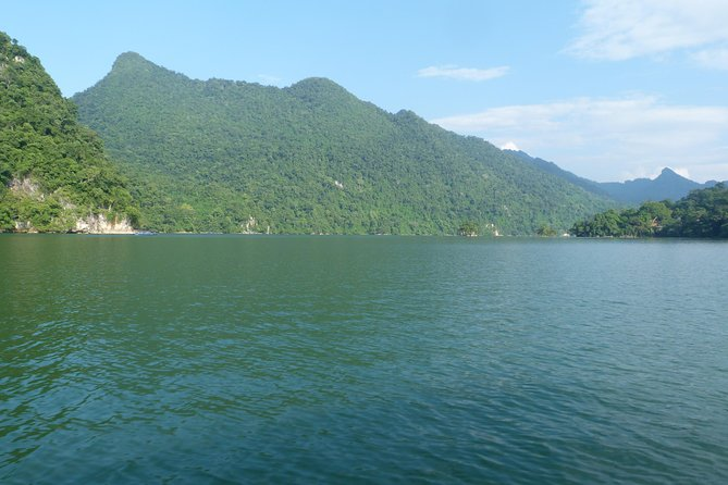 3-day Kayaking and Trekking in Ba Be National Park