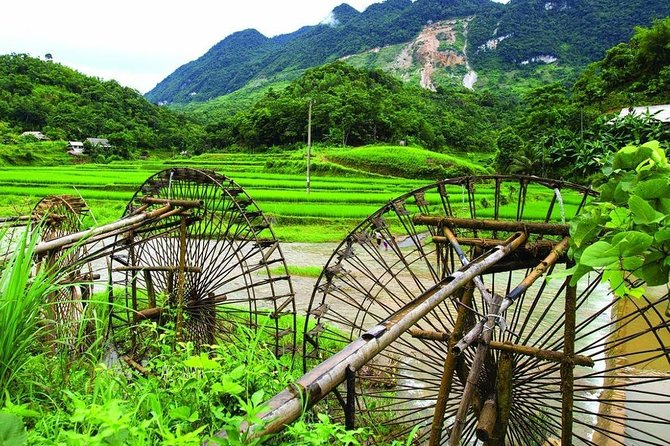 Trekking in Mai Chau - Pu Luong 3 days 2 nights