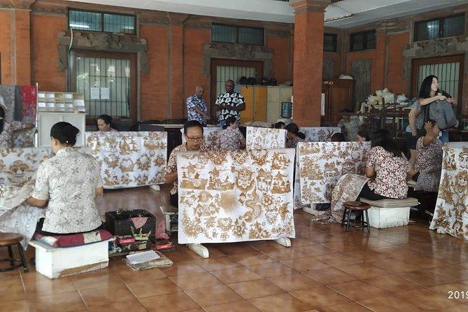 Surabaya to Nusa Penida, Ubud Bali