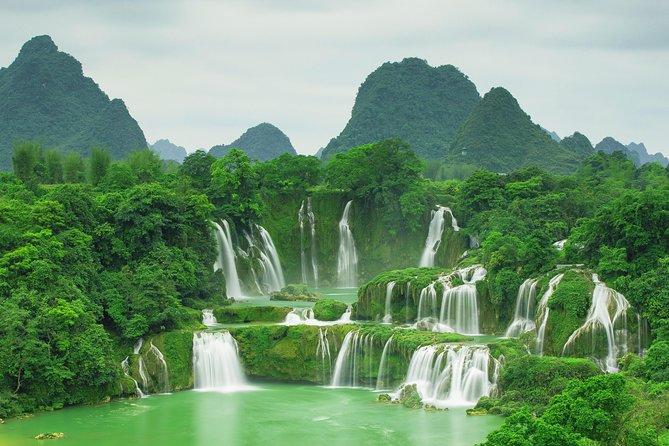 Northeast Vietnam 5 days 4 nights