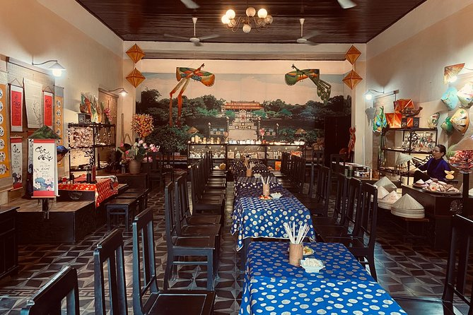 Hue Traditional Craft Experience