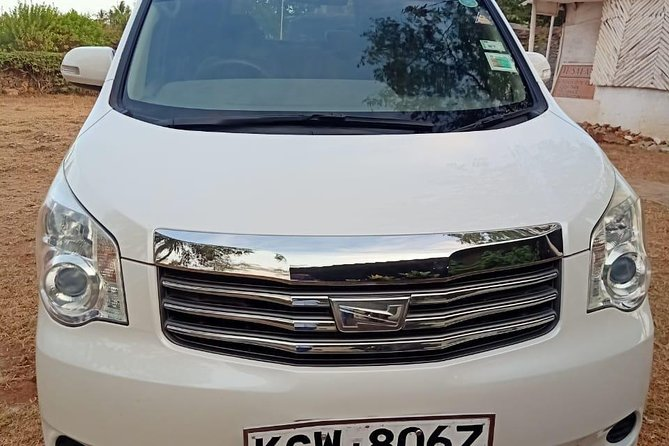 Diani beach transfer and Taxi services to Airport,Sgr and city tours