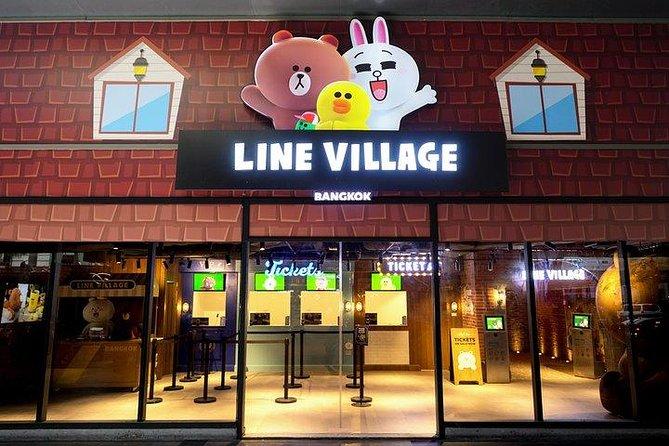 Bangkok LINE Village