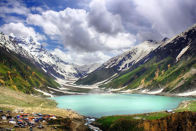 03 Nights Islamabad to Naran Tour