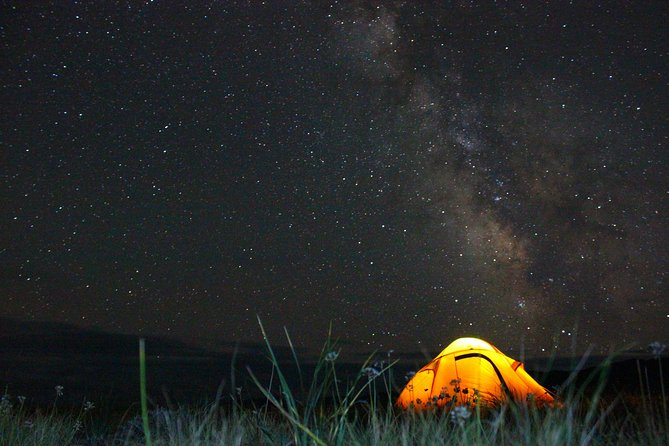 10 Days EXPLORE THE BEAUTY OF NORTHERN MONGOLIA