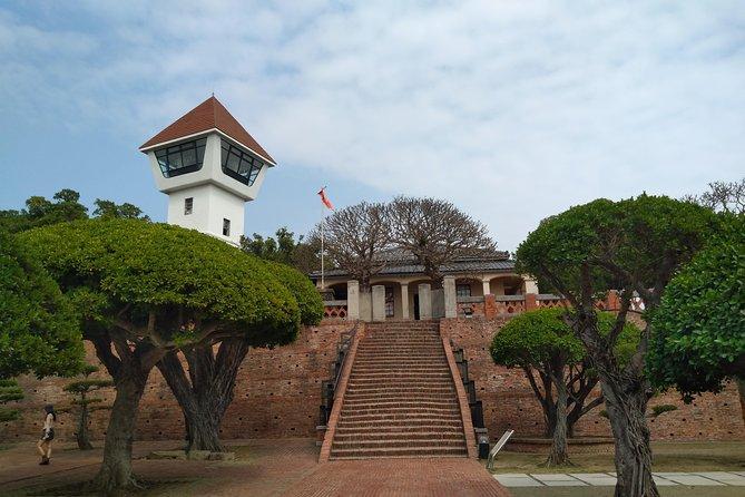 Kaohsiung departure - 5D4N Tour de Taiwan