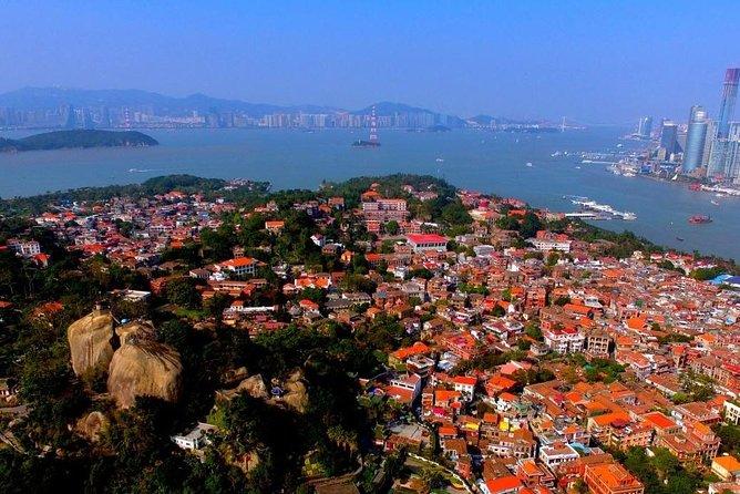 One Day Wonderful Xiamen City Tour