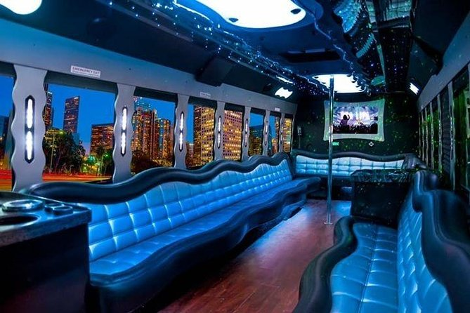 Dubai City Tour in Luxury Limousine with Guided Tour