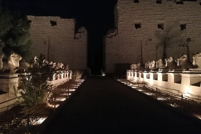 Luxor Overnight private from Hurghada