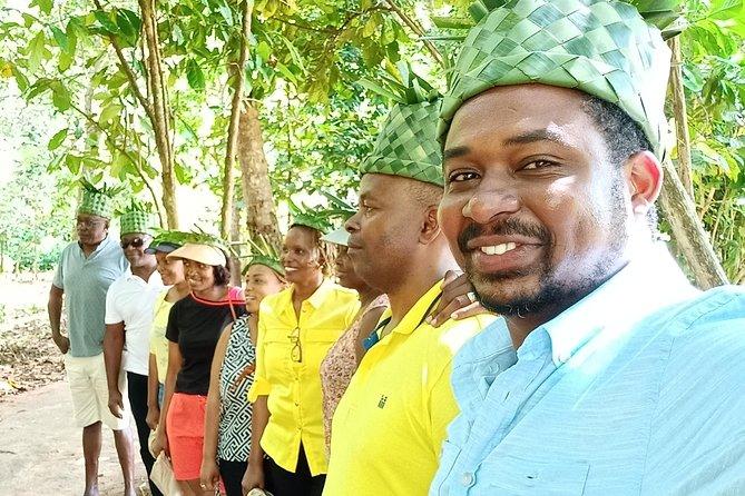 Zanzibar Spice Farm Tour