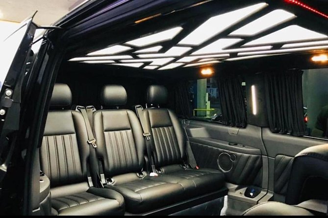 Istanbul Private Airport Transfer