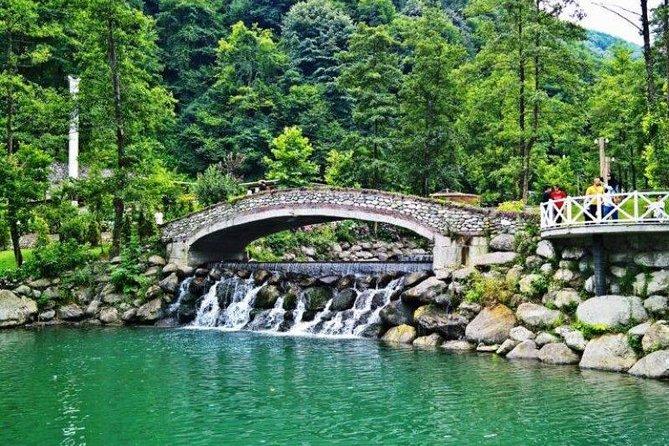 Daily Sapanca Lake + Maşukiye Tour by Private Minivan (Day Trip from Istanbul)