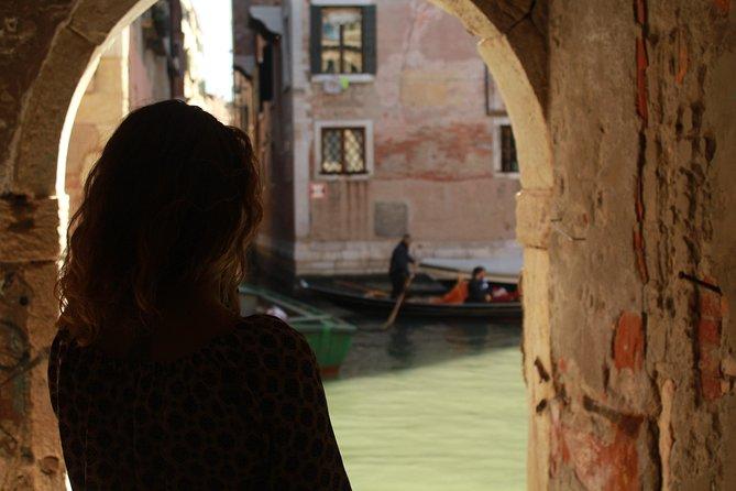 Unconventional Venice