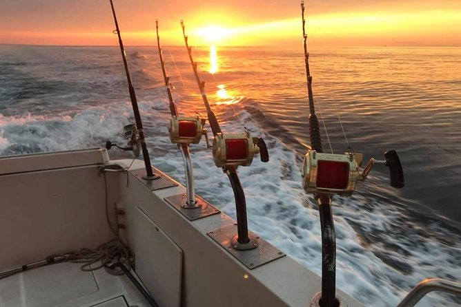 Big Game Tuna Fishing 3 days