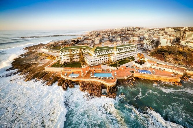 Sintra & Mafra World Heritage and Ericeira Surf Reserve Tour