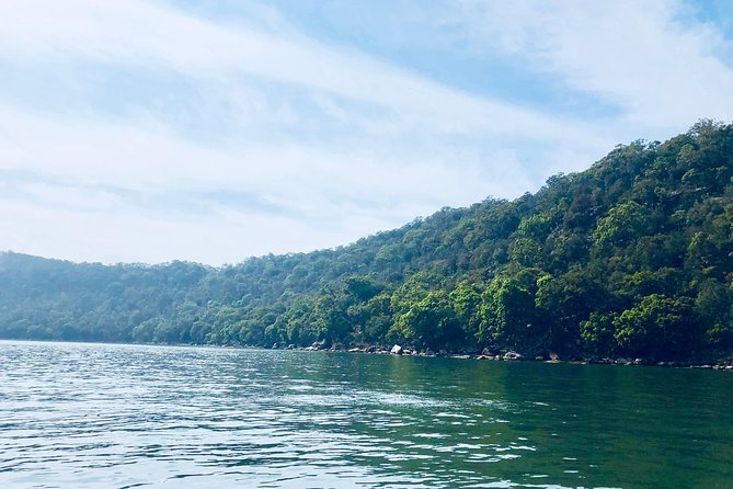 3 Day Pittwater Escape