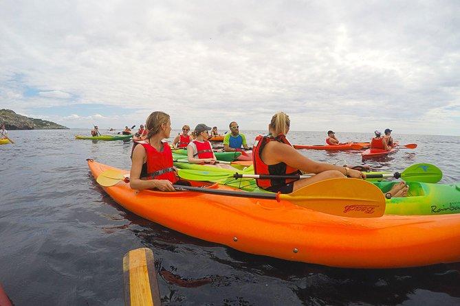 Salento Kayak Experiences