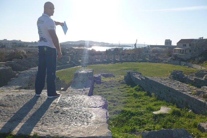 4 Roman Cities Tour