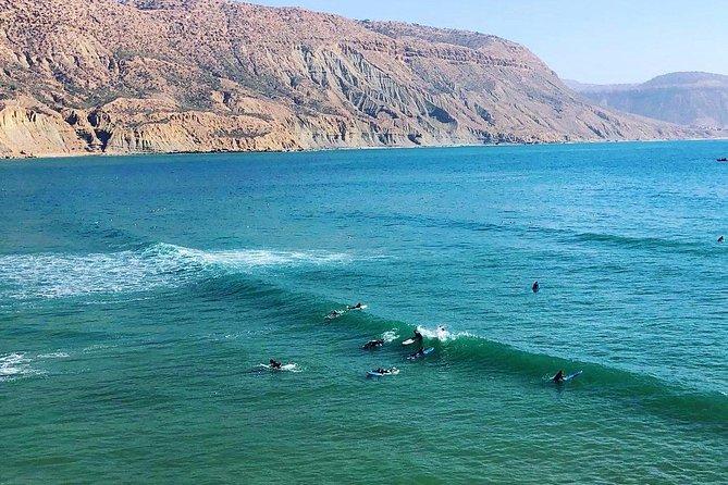 From Essaouira to Imsouane Surf Day