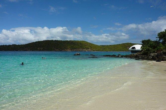 Coki Beach - St Thomas