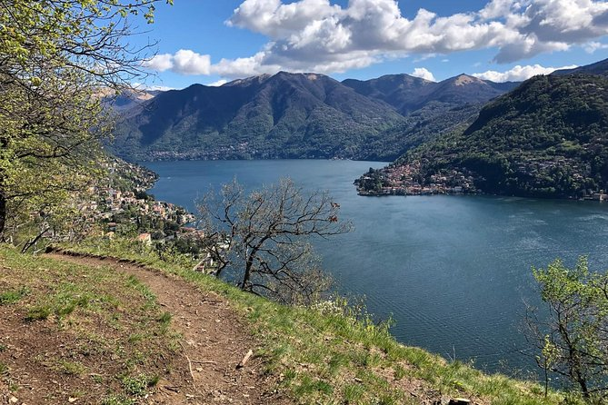 Walk & Discover Lake Como with a local guide