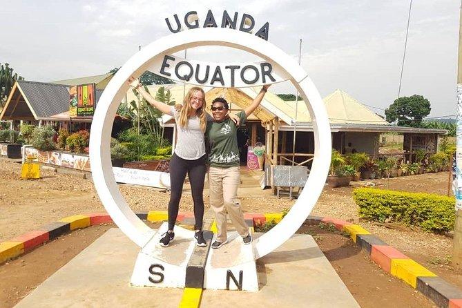 1 Day Uganda Equator Tour.
