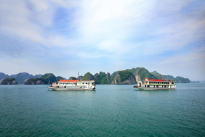 Budget Halong Bay Overnight Cruises For Backpackers